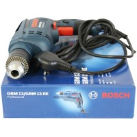 Mesin Bor 13 MM Rotary Drill Bosch GBM 13 RE Professional