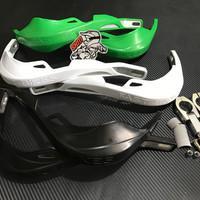 Handguard fast bikes