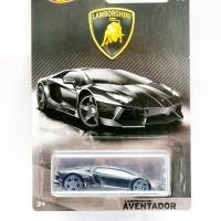 Hot Wheels Lamborghini Aventador - Anniversary Series
