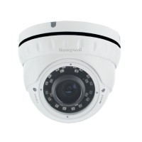 HONEYWELL HEL2R2 AHD DOME CAMERA 2.1 MP MANUAL ZOOM LENS CCTV