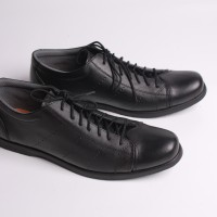 Sepatu casual Pria Merk Boston (Model Adidas, nike, kickers, converse)
