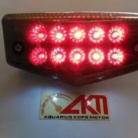 harga Lampu Rem Belakang Led Rx-k Stoplamp Rxk Variasi Stop Lamp Rx-king Tokopedia.com