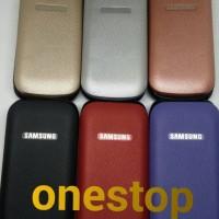 Casing Samsung Lipat E 1195 ( Coconut )