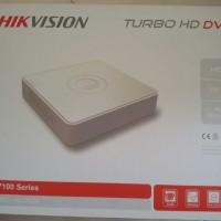 Dvr Hikvision Ds-7108hghi-F1 1mp