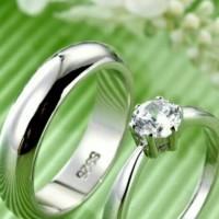 cincin kawin couple emas putih palladium request