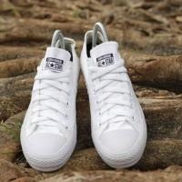 Sepatu Converse Chuck Taylor II White/Putih Grade Ori