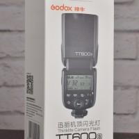 NEW - Flash GODOX TT600 For SONY - Gudang Kamera Malang