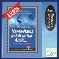 Buku Saku Islam Panduan Nama-Nama Indah Untuk Anak