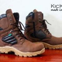 sepatu kickers delta original premium 3 warna 39-44 import safety 08afde7174
