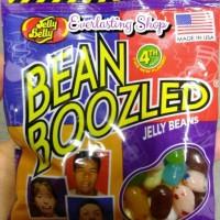 Jual Jelly Belly Bean Boozled Candy ( Permen Made in USA dengan rasa Unik) Murah
