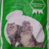 Jual JIO CATFOOD Repack 1 KG Makanan Kucing Komplit Murah