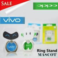 I-Ring stand karakter VIVO / Oppo ring aksesoris hp