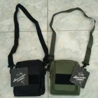 Jual Tas Selempang Army Mini Kecil Slempang Pinggang Army Tactical Murah Murah