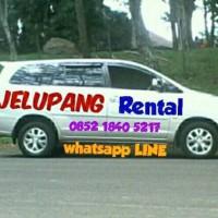 rental mobil metro Lampung tengah Innova Avanza APV