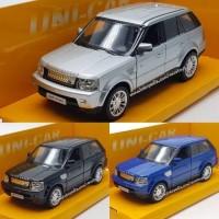 Unicar Range Rover Sport Diecast Skala 1:32