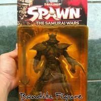 Spawn Dark Ages The Samurai Wars