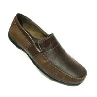 sepatu kulit Carvil Wilson original