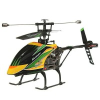 Large Helicopter WLtoys V912 Sky Dancer 4CH RC With Gyro RC Trx