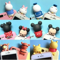 harga Cute Squishy Case Iphone Disney Mickey Minnie Donald Daisy Pooh Tiger Tokopedia.com