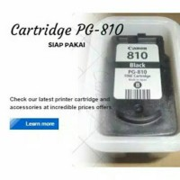tinta hitam printer Canon mp237