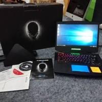 Dell Alienware 14 core i7 Haswell Nvidia GTX Fullset laptop gaming