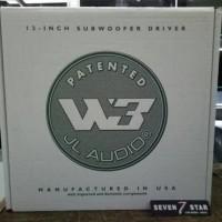 Subwoofer JL Audio 12 W3 V3 / jl audio 12 inch subwofer w3v3