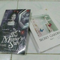 Secret Garden vol. 1 (Based on Drama Korea Hyun-bin & Ha Ji-won)
