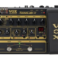VOX ToneLab ST Guitar Multi-Effects Processor