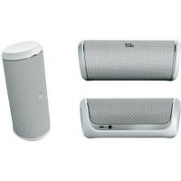 JBL-Flip-2-Portable-Bluetooth-Speaker-White
