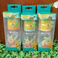 Jual Botol Susu Disney / Winnie The Pooh 125 Ml BPA Free Murah