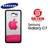 Casing Samsung C7 xcitefun iphone Custom Hardcase