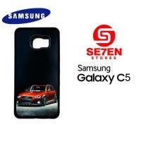 Casing Samsung C5 Slammed Audi A4 Allroad Custom Hardcase