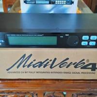 Efect Vocal Music Sound Dan Karaoke Alesis Midiverb4