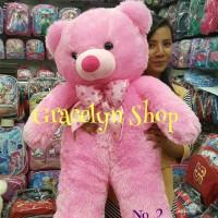 Jual Boneka Teddy Bear Besar Murah