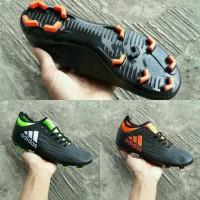 Adidas TECHFIT X16 Soccer / Sepatu Bola / Sepatu Sepak Bola / Football