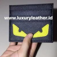 Jual Card Holder / Card Wallet / 6 slot / Dompet Kartu / Fendi / Monster Murah