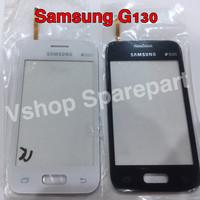 Touchscreen Samsung Galaxy Young 2 G130H Black White
