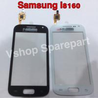 Touchscreen Samsung Galaxy Ace 2 I8160 Black White
