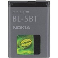 Battery baterai ori NOKIA BL-5BT
