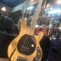 Sterling by Musicman RAY34 NT , Sterling Ray 34
