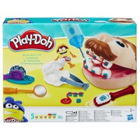 Play Doh Doctor Drill 'N Fill