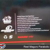 Harga Reel Pancing Maguro 8000 Hargano.com