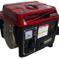 (SAWAKAMI) GENSET PORTABLE 750 WATT EM-1500FCV
