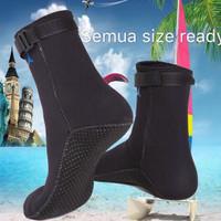 Sepatu Selam/scuba boot