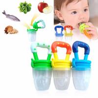 Jual empeng buah dot bayi fruit feeder pacifier murah Murah