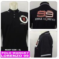 Harga Kaos Polo Motogp Lorenzo Hargano.com