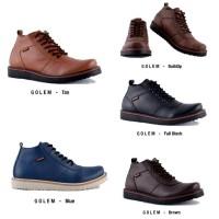 Jual Sepatu Boots Pria HUMM3R GOLEM /Converse/Vans/Adidas/Kickers/Nike Murah