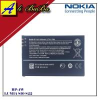 Baterai Nokia BP-4W Nokia Lumia 810 822 Batre HP Battery Nokia Lumia