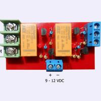 Jual Sensor Water Level Control for Pump / Pompa Air WS-02A Murah