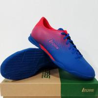 Sepatu Futsal Legas Blue Fiery (original)